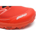 Salomon S-LAB Sense Speed Trail Running Shoes In Red Black