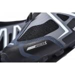 Salomon Snowcross CS Trail Running Shoes In Black Gray
